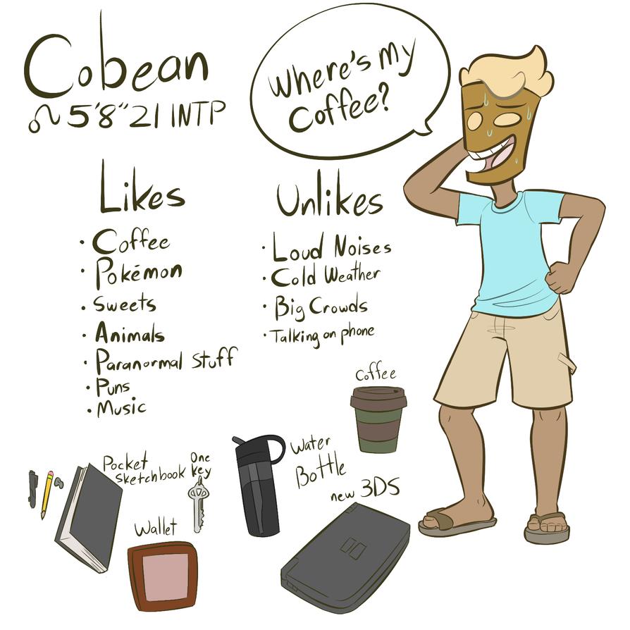 Meet The Artist by Cobean