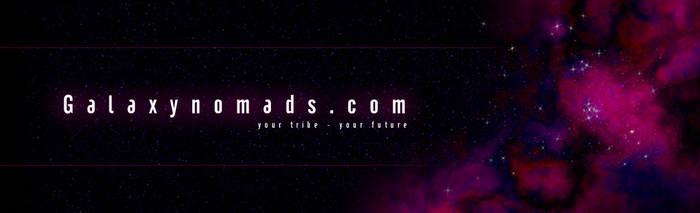 Galaxynomads Teaser by scherfi