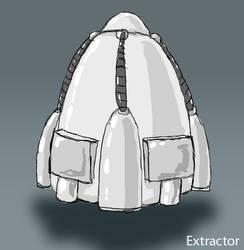Extractor by scherfi