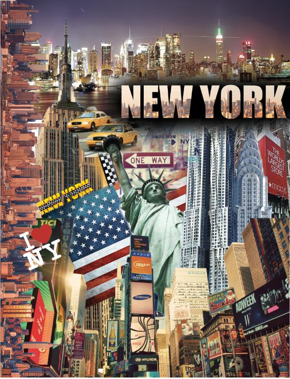 Super Prieto: New York CC31