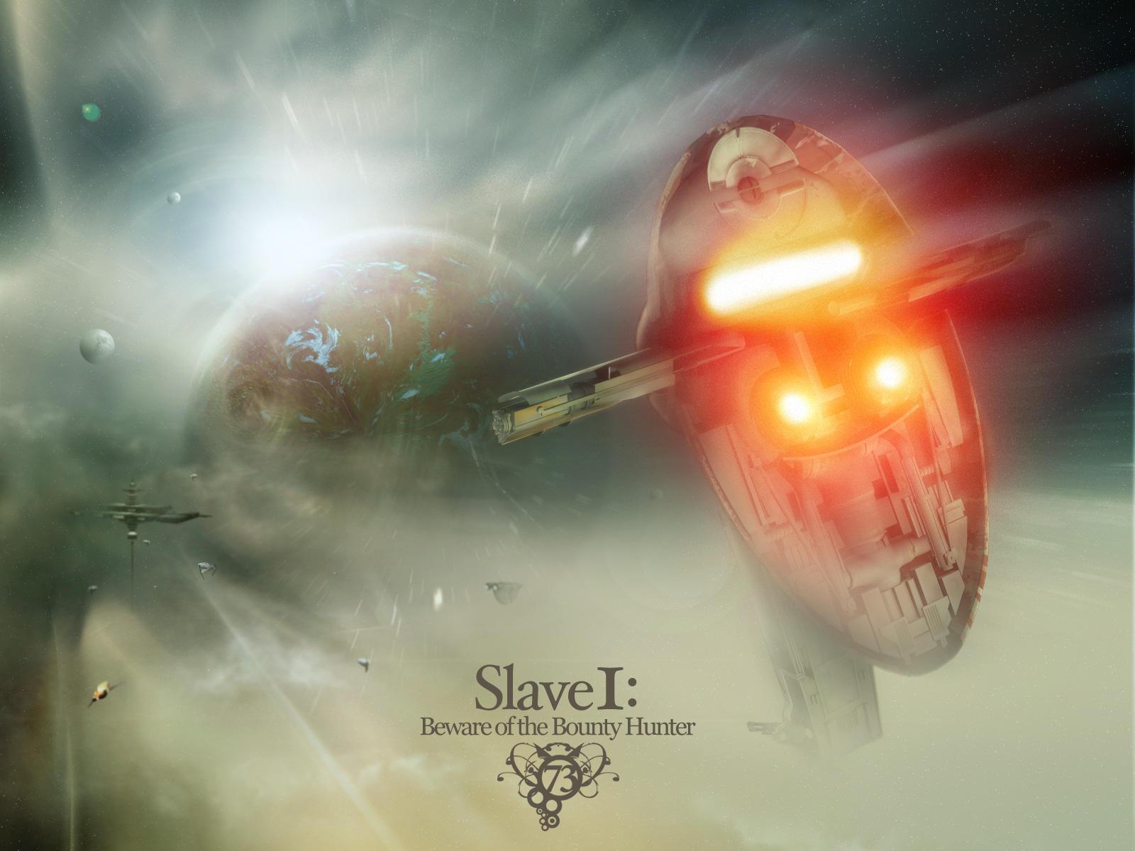 Slave1 by lboogie