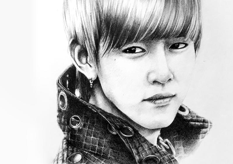 BAP - Daehyun by LyricaDreams