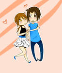 Young Love -Request-