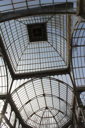 Inside of the Crystal Palace by iagofernandez