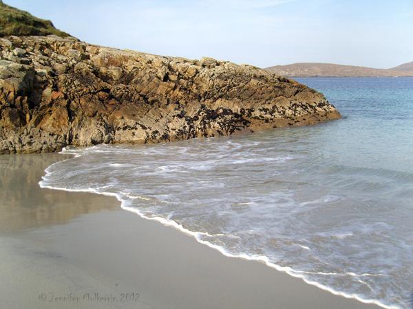Rossadillisk Beach by JenniferMulkerrin