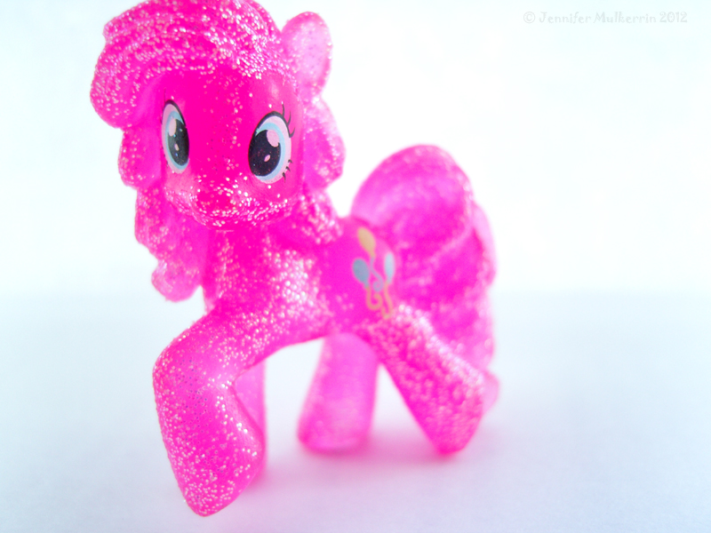 Pinkie Pie! by JenniferMulkerrin
