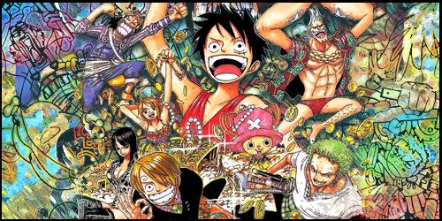.:One Piece:. by TiBaY