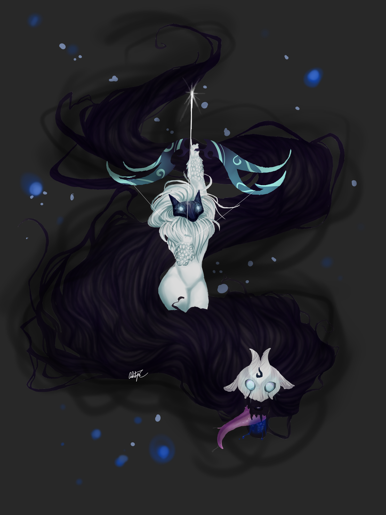 Kindred by NobodyBlues