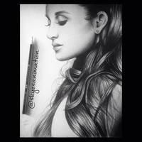 Ariana grande butera