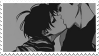 [ I love you ] stalking killing stamp f2u by C0SM0CAT