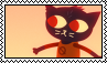 Mae Night In The Woods Stamp F2u by C0SM0CAT