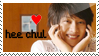 Heechul stamp by ashaplz