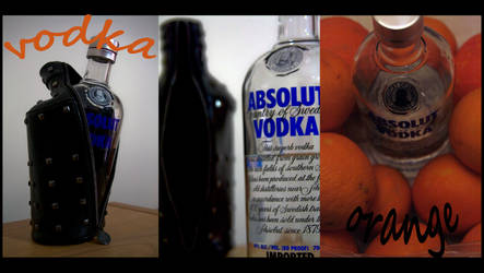 vodka orange by fokalexandris