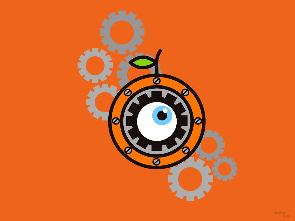 Clockwork Orange Who S The Car Lady