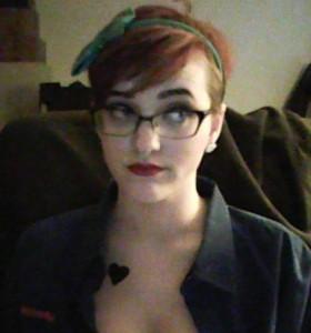 sixtiesgrrrl's Profile Picture