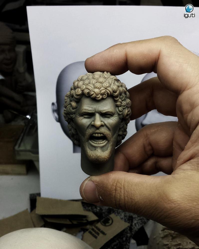 Doutor Socrates Corinthians by wesleyiguti