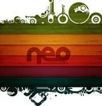 Adesivo Neo 2