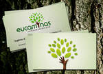 Eucaminas Business Card