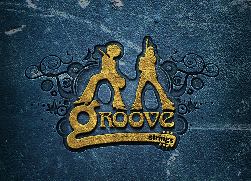 Logo Groove by tutom