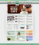 capal website v2