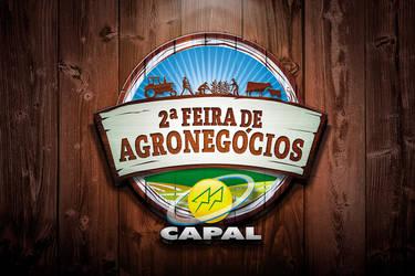 Agribusiness Fair - Logo by tutom