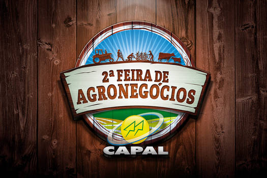 Agribusiness Fair - Logo