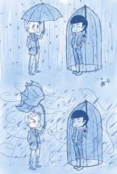 SPiRK - Rainy Date