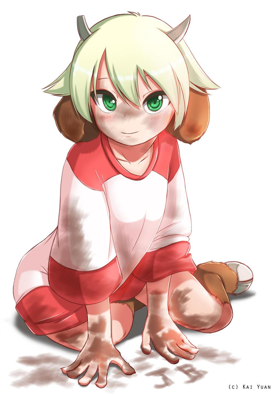 Tauri: Arigatou by Jokerboxer