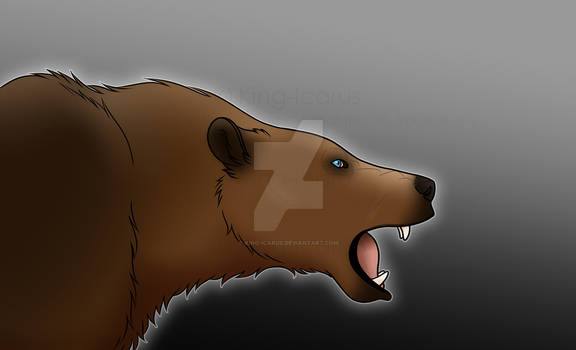 Valena | Grizzly Bear Wild Shape