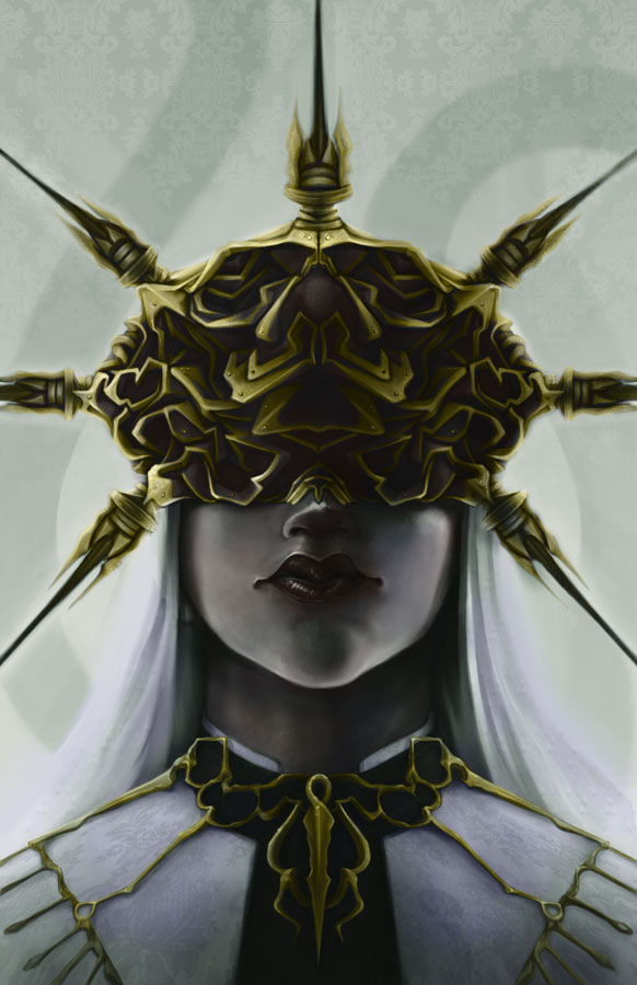 Lordran's Deliverance: Join us my fellow Blades of the Darkmoon! - Page 6 Ss__fanart___dark_souls_by_fongmingyun-d4k1qki