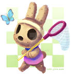 ACNL Villagers: Coco