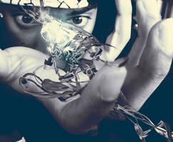 Metal Alchemist by KenielOdoms