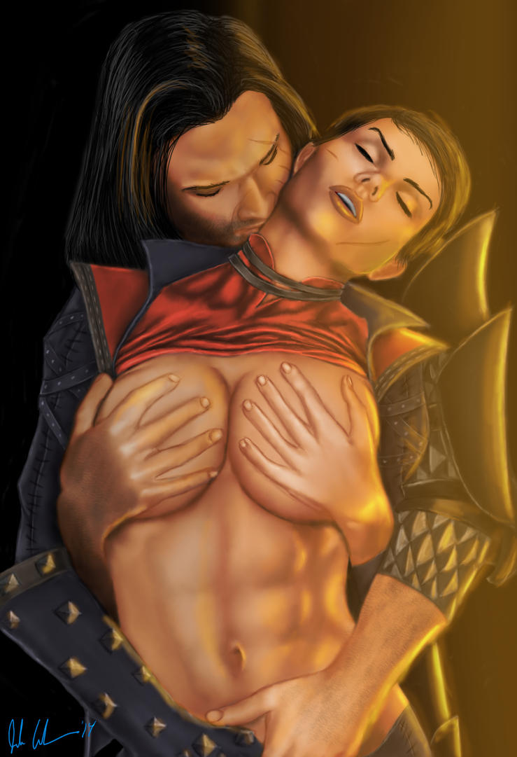 Animation 3d ladyboy dragon age 2 pornos photo