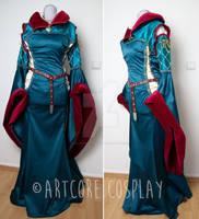 Triss Merigold Dress