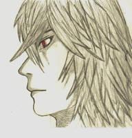 Mikami Death Note