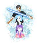 Jerren and Ami commission 2