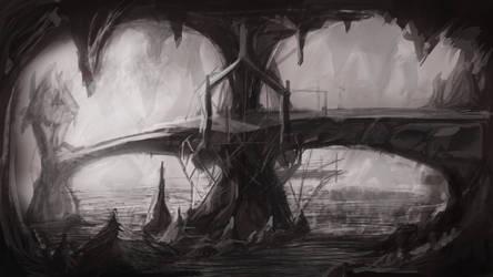 Cave Concept