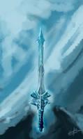 Frozen Sword