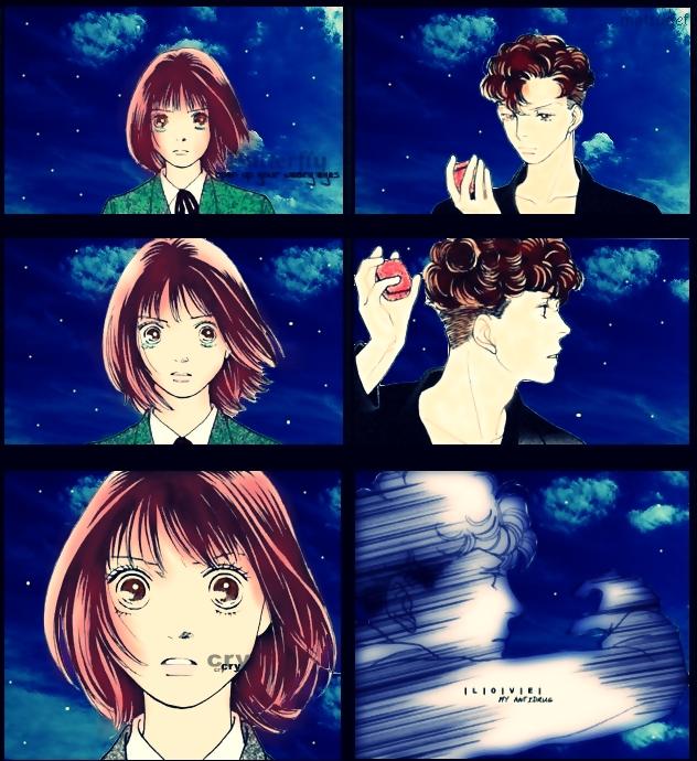 Hana Yori Dango Manga By Matsuket On DeviantArt