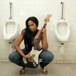 Rocking the Urinals