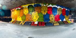 TunnelVision at  Ah-Nab-Awen Park