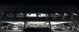 Amway Grand Plaza - Panoramic