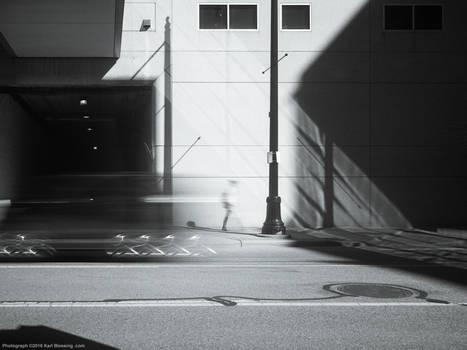 JW Skywalk Shadows