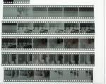 Expired (1972) Plus-X Film - Negatives