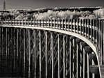 Universal Bridge - Close (930nm IR)