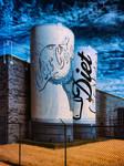 Coca-Cola Bottling Company (Infrared)