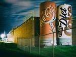 Coca-Cola Bottling Company (Visible Light)