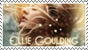 Ellie Goulding Stamp by JustAColorfulTrance