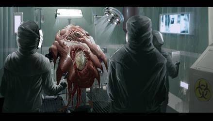 X-Lab by SammaeL89