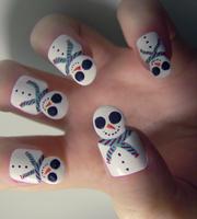 Snowmens by KayleighOC